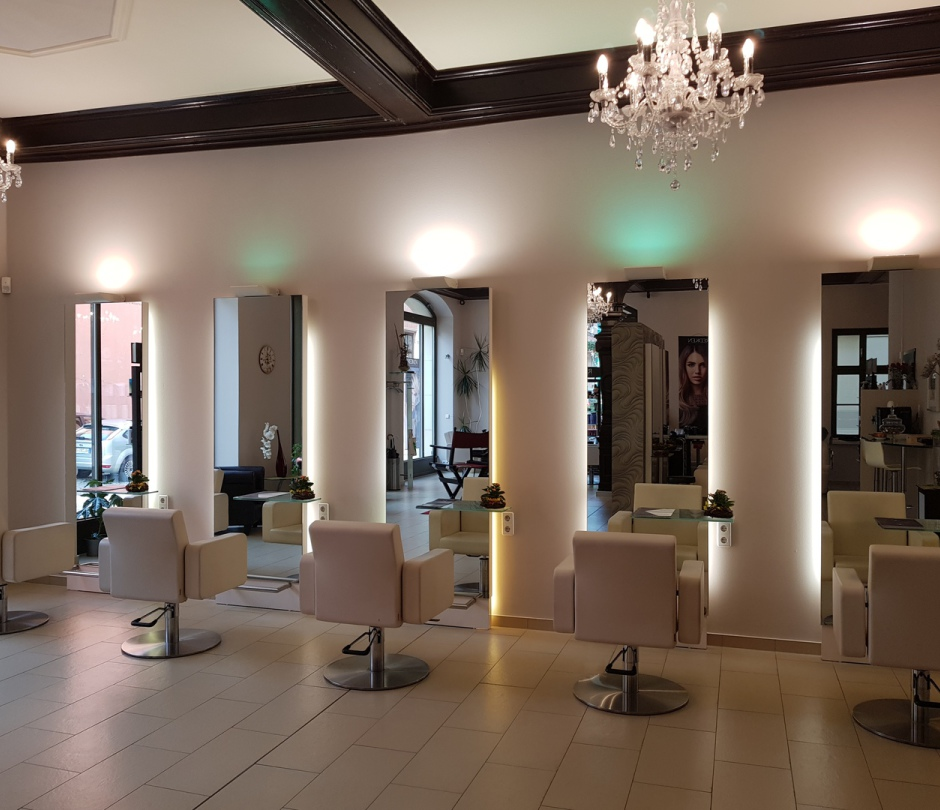 Style for Life - Unser Friseur-Salon in Halle (Saale).